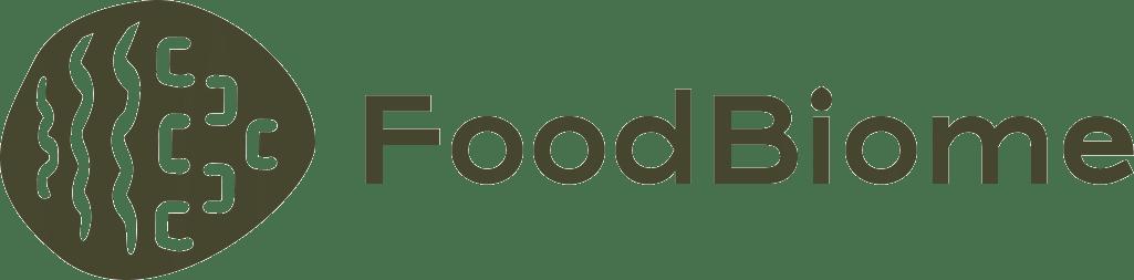 Logo FoodBiome